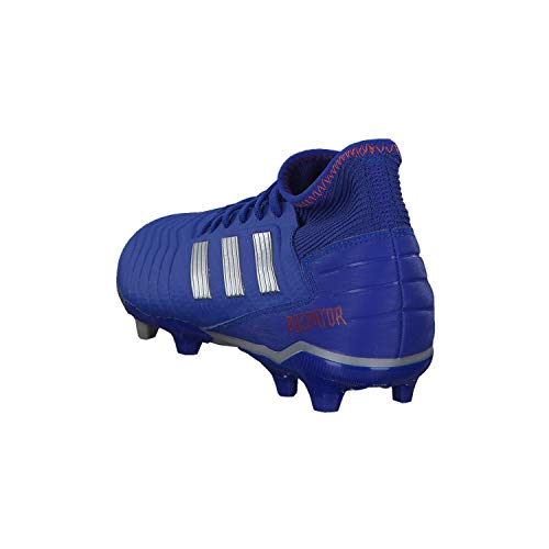 Fußballschuhe Adidas Fg Predator 3 multicolor Eu Herren Mehrfarbig 000 19 xq1gXq