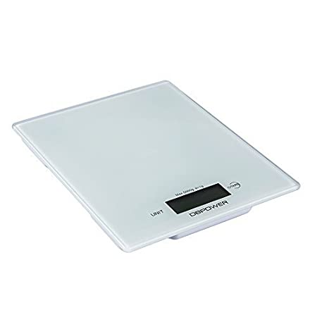 Dbpower 11lb 5000g Digitale Kuchenwage 0 1oz Messgenauigkeit