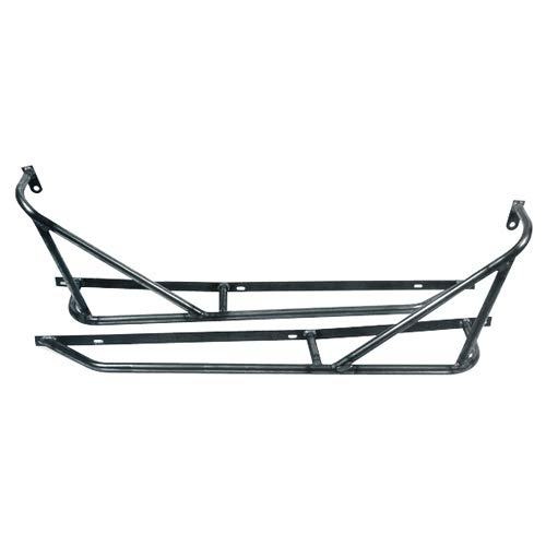 Empi 3839 Vw Bug Baja Sprint Bars - Fits All Off-road Volkswagen Beetles, Pair (Bug Volkswagen Baja)