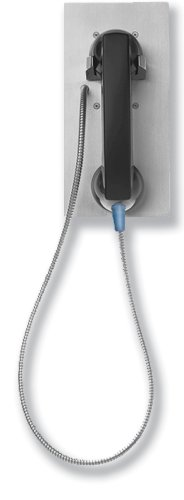 Viking Hot-Line Vandal Resistant Phone