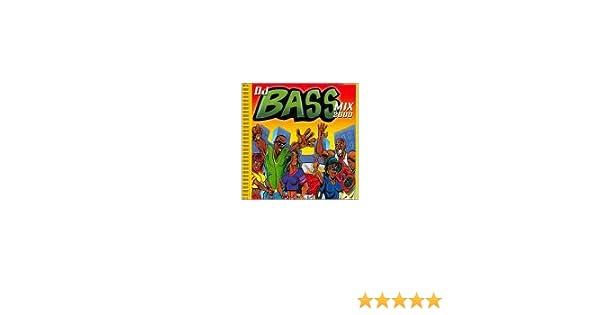 DJ Bass Mix 2000