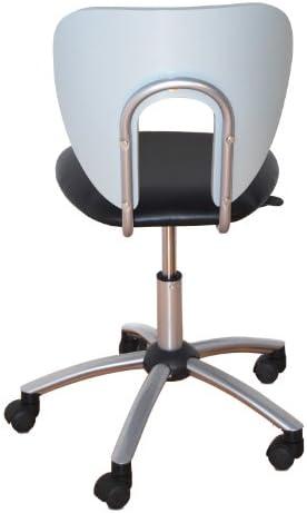 Offex Futura Chair/Silver