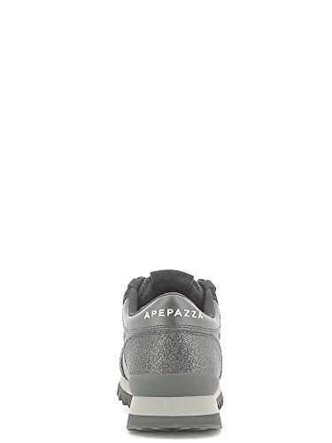 Apepazza DLY09 Zapatos Mujeres negro