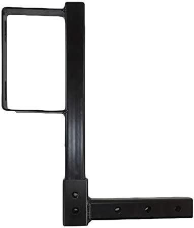 RV Motor Home Spare Tire Carrier Mount U-4800