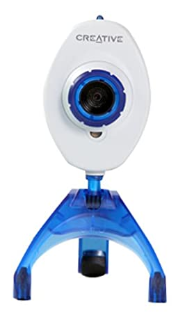 pilote web camera creative pd1110