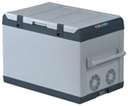 Dometic CF-110AC110 Freezer/Refrigerator Jumbo, Gray