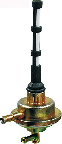 RMS Rubinetto benzina per Gilera 50-125, Piaggio 50-80-125-150, Malaguti 50-100, MBK 50-100, Yamaha 50 Fuel tap suitable for Gilera 50-125, Piaggio 50-80-125-150, Malaguti 50-100, MBK 50-100, Yamaha 50