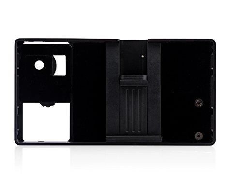 CGB Pro Case/Filter/3 Lens Kit - Black by Phoneographer (Image #7)