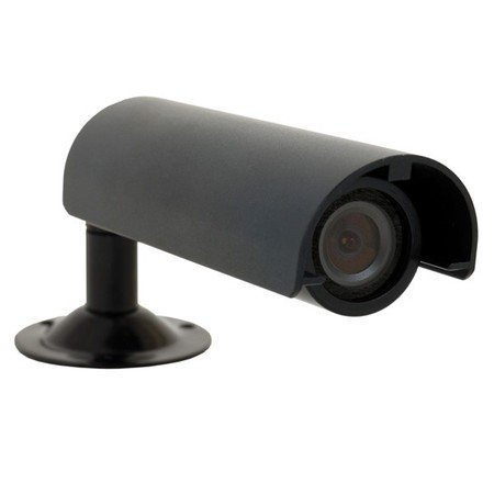 470 TVL Wide Angle Bullet Security Camera (Sony Wide Angle Security Camera)