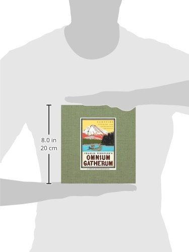 Charlie Whistler's Omnium Gatherum: Campfire Stories and Adirondack Adventures by Harper (Image #2)