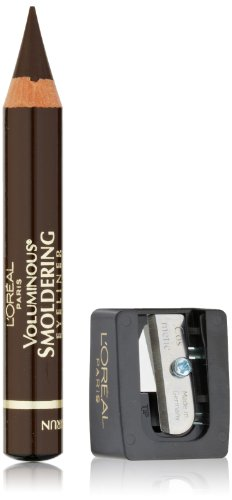 LOr%C3%A9al Paris Voluminous Smoldering Eyeliner