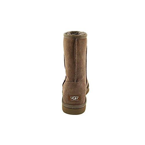 UGG W Classic Short - modelo5825 (2015) - Botas Antideslizantes mujer Cho