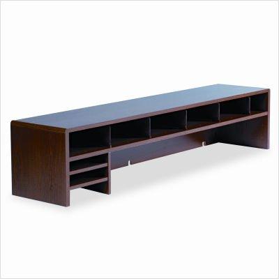 Safco Products 3671MO Low Profile Desk Top Organizer, 58