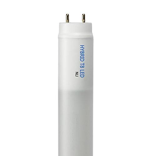 NORMAN LED-T89W-2FT-65 Daylight Hybrid - Volts: 120V-277V...
