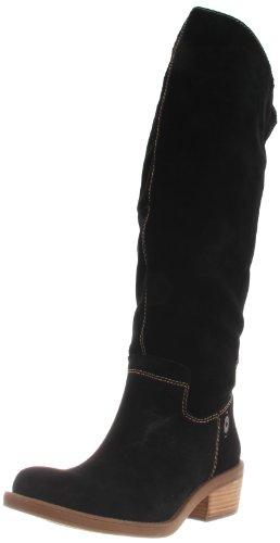 Ck Jeans Femmes Gianna Boot Noir