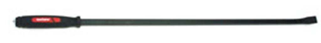 Mayhew 40138 36-C Dominator Pry Bar, Curved, 36-Inch OAL