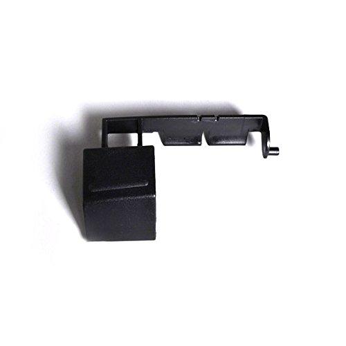 Wessel Werk EBK340 Power Nozzle Neck Release Pedal # 10.1063-300