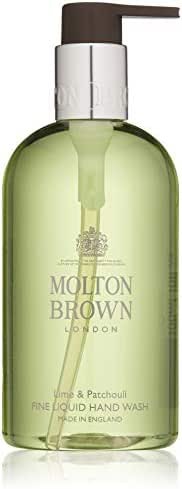 Hand Soap: Molton Brown