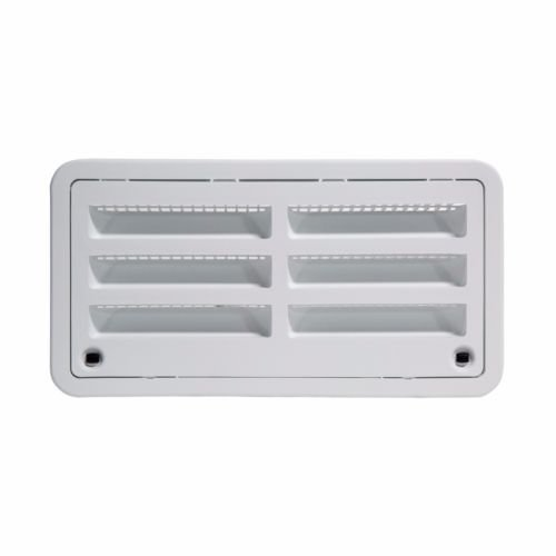 (Appizz) RV Camper Trailer 20'' Dometic Refrigerator Side Wall Vent (1 pack)