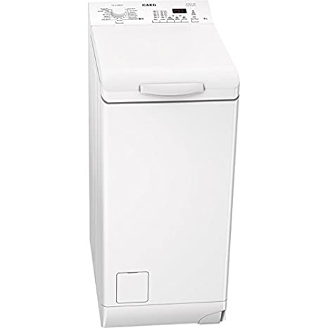 AEG L62260TL - Lavadora De Carga Superior L62260Tl De 6 Kg Y 1.200 Rpm