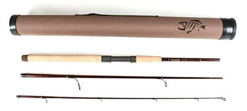 G. Loomis Escape Travel ETR84-3 MS 12 Spinning Rod