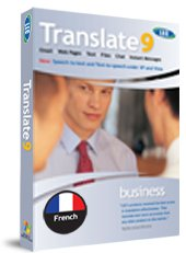 LEC Translate French Business