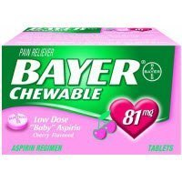 31284000000-bayer-aspirin-child-chewable-cherry-36-per-bottle-by-bayer-consumer-products-part-no-312