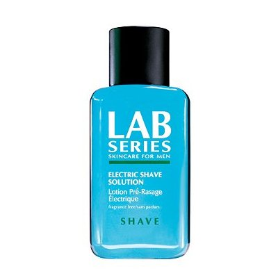 Aramis Lab Series for Men Electric Shave Solution