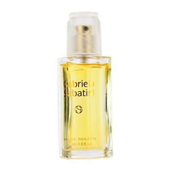 Gabriela Sabatini Eau De Toilette Spray 30ml/1oz, used for sale  Delivered anywhere in USA