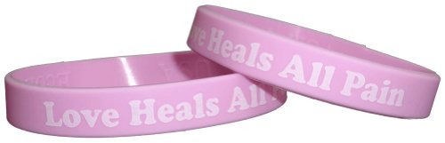 Victims Figure Set (Apparel Sector Charity Pink Cancer Bracelets