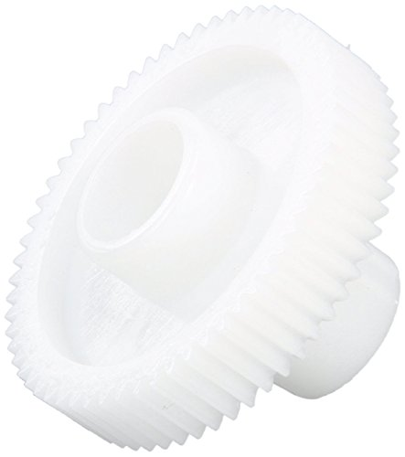 Bar Maid GER-905 Replacement Drive Gear for Brush Glass Washer