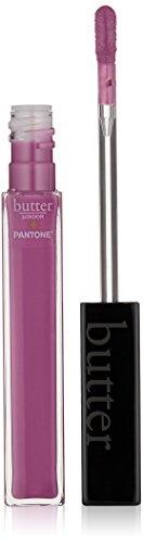 butter LONDON Pantone Color of the Year Plush Rush Lipgloss, Bodacious, 0.2 fl. oz.