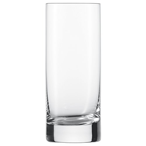 Schott Zwiesel Tritan Crystal Glass Paris Barware Collection Collins/Long Drink Cocktail Glass 11.1-Ounce, Set of 6 ()