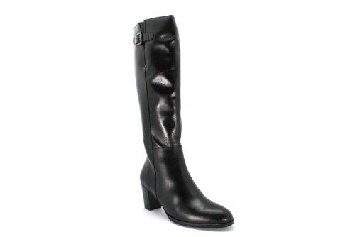 Botas de mujer - Maria Jaen modelo 7039N Negro