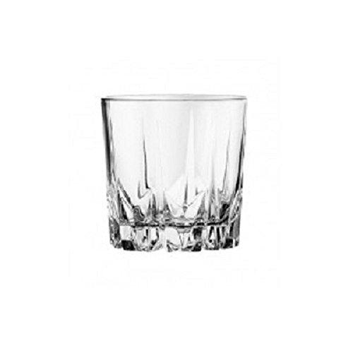 Pasabahce Karat Juice Glass, 200 ml, Set of 6