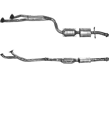 /e0358 Catalizador para 320i 2.0/E36/Coupe M52 /