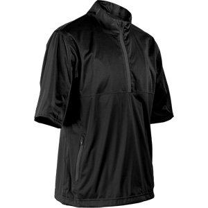 Sun Mountain 2017 Men's Rainflex Short-Sleeve Pullover (B...