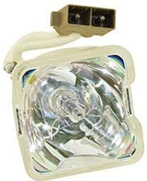 Replacement for Sharp Pg-c20x Bare Lamp Only Projector Tv Lamp Bulb by Technical Precision