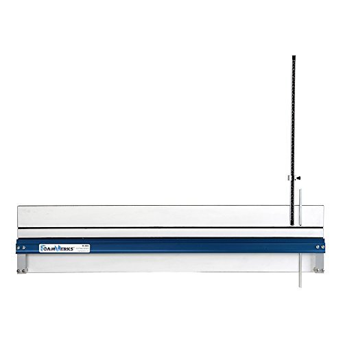 Logan Graphic Products Foamwerks Board Mouted Cutting System, 32 inch Capacity (W3002)