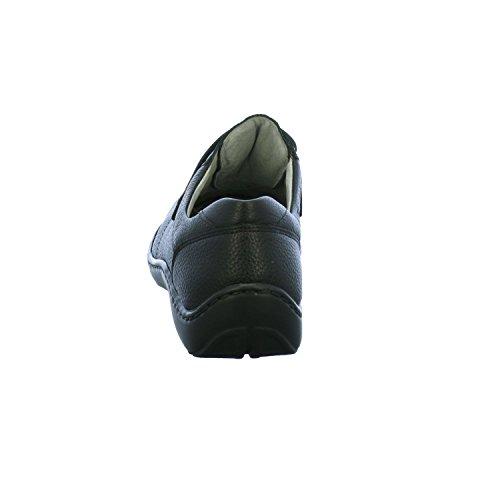 Waldläufer 496301-172-001 Schwarz