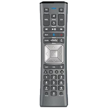Comcast / Xfinity XR11 Premium Voice Activated Cable TV Backlit Remote  Control - Compatible with HD