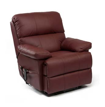 Phenomenal Drive Medical Restwell Sven Leather Riser Recliner Color Ibusinesslaw Wood Chair Design Ideas Ibusinesslaworg