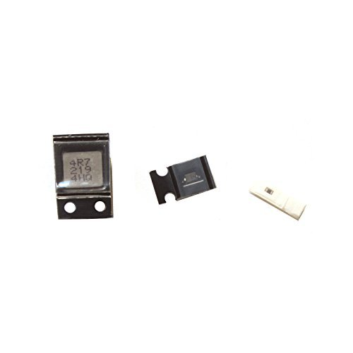 Simply Silver - Board Backlight - Logic Board Backlight Water Damage Repair Kit IC Coil Filter for iPad 2 3 4 Mini
