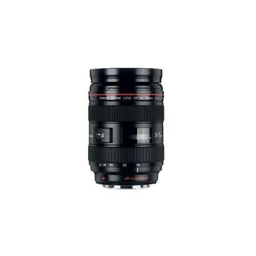 Canon 24-70mm f/2.8L EF L-Series Standard Zoom Lens USM