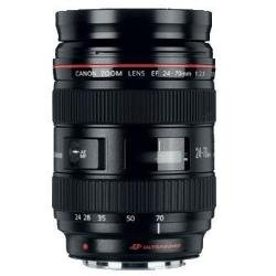 Review Canon 24-70mm f/2.8L EF