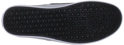 Adulte Madero twill schwarz Mode Baskets U Noir Black Vans Mixte Nero qp6AAw
