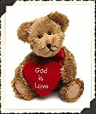 Boyds God Is Love Bear Paul 94805