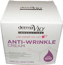 derma anti wrinkle cream
