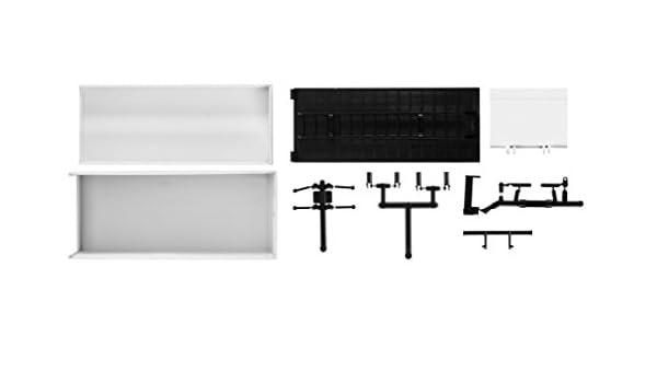"US-SZM ClassicMetalWorks 31103 IH R-190 Sattelauflieger /""P-I-E/"",1:87 Neu"