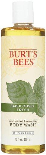 Burt'S Bees Body Wash